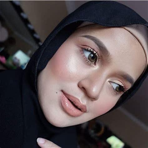 Minyak Zaitun Warda d stylo boutique okaya foundation to powder