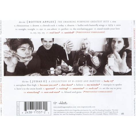 Smashing Pumpkins Stand Inside Your Love by Greatest Hits The Smashing Pumpkins Mp3 Buy Full Tracklist