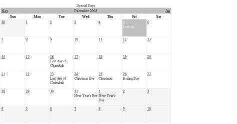 Asp Calendar Asp Net Code Book How To Create A Schedule Using Asp Net