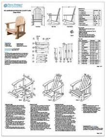 Sunroom Chairs Comfortable Wooden Adirondack Rocking Chair Plans Pdf Plans