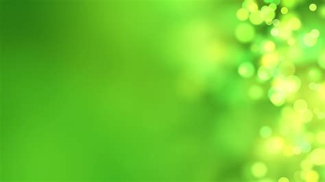 bokeh green wallpaper loopable abstract background green bokeh circles 4k clip