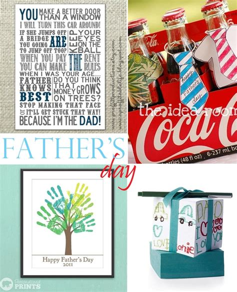 fathers day craft ideas s day gift ideas byers