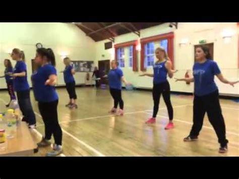 tutorial dance salute full download little mix salute dance tutorial