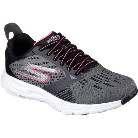 running shoes size 6 skechers womens go run ride 6 breathable track