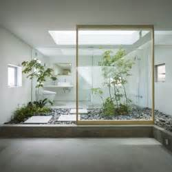 Japanese Home Decoration Japanese House Design With Garden Room Inside Interior