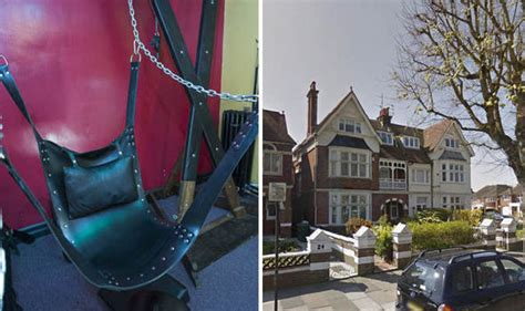how to have sex on a swing brighton man found dead in sex swing by his son