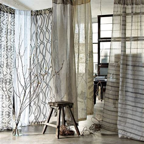 west elm curtain panels west elm curtains new home decor pinterest