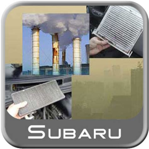 subaru forester cabin air filter replacement cabin filter 2009 vw eos cabin free engine image for
