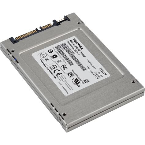 toshiba 512gb q series solid state drive hdts251xzsta