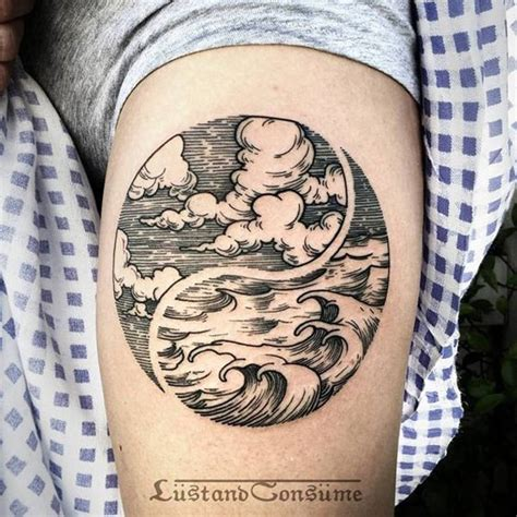 tattoo pictures of yin and yang yin yang tattoos for men ideas and inspiration for guys
