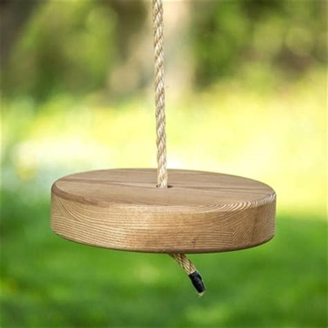large round swing old fashioned tree swing round style lawn games lehman s