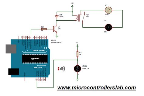 potentiometer wiring diagram arduino arduino thermocouple