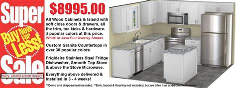 complete kitchen cabinet packages complete kitchen cabinet complete cabinets countertops appliances remodeling
