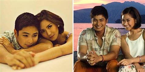 new film of coco martin movie review sarah geronimo and coco martin in maybe this