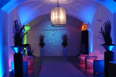 beleuchtung partykeller bauer event service premium weddings