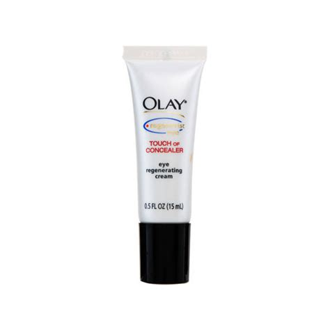 Olay Concealer olay regenerist eye touch of concealer eye regenerating beautylish