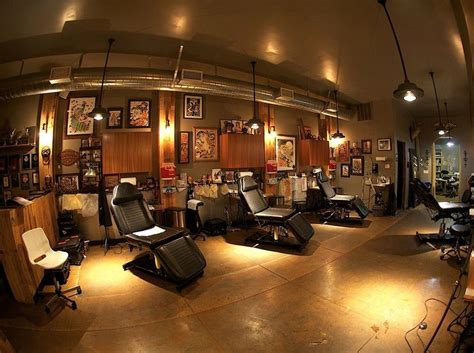 tattoo shop decor 17 best ideas about tattoos shops on