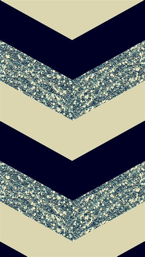 wallpaper gold cute black and silver chevron wallpapers pinterest cool