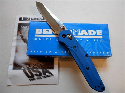 benchmade 940 limited edition knife of the month discontinued benchmade 940 10 00