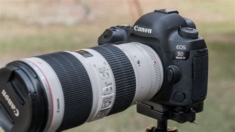 canon 5d canon 5d iv review in 4k just enough