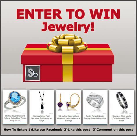 Free Jewelry Giveaway - free jewelry giveaway silverblings