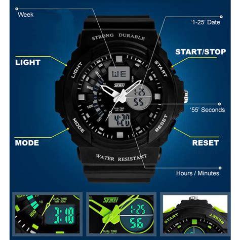 Skmei Jam Tangan Anak Ad1061 Golden T3010 1 skmei jam tangan anak ad1061 golden jakartanotebook
