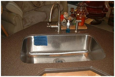 rv kitchen sink