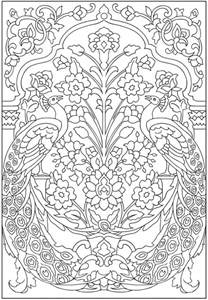 8 free printable mindful colouring pages caly