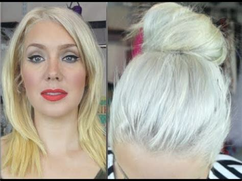 over the counter platinum blonde best over the counter hair toner search results