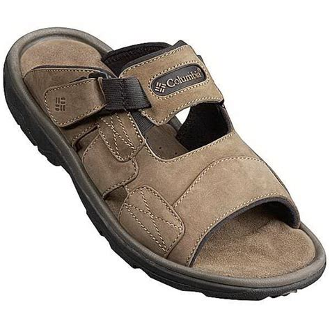 columbia mens sandals columbia slate nubuck sandals for 65097