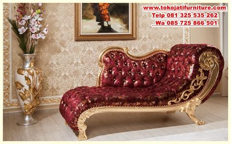 Kursi Tamu Sofa Ukir Mewah kursi sofa ukir model santai mewah desain furniture