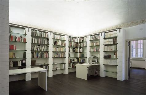 Studi Di Architettura by Emilio Faroldi Associati Progetti Di Architettura