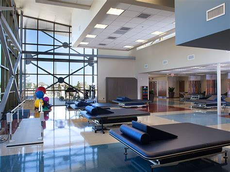 Regions Hospital Detox by New Braunfels Regional Rehabilitation Hospital Niach