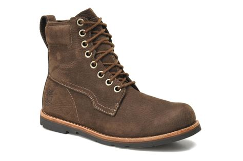 Rugged Timberland Boots by Timberland Earthkeepers Rugged Lt 6 Quot Plain Toe Boot Wp