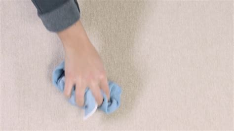 how to get crayon out of upholstery removing wax crayon stains from a chenille fabric youtube