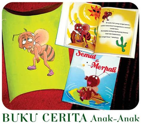 layout buku cerita kumalasari portfolio design children s story book