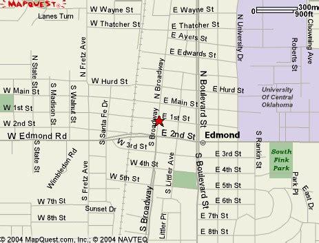 where is edmond oklahoma on the map pedicure phbodyspa edmond oklahoma city ok