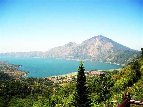 Pancing Danau keindahan danau batur kintamani backpacker jakarta
