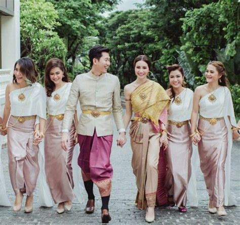 Thai Wedding by 226 Best Images About Thai Wedding Dress On