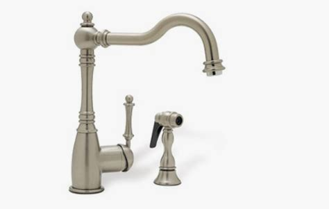Blanco Grace Faucet by Top Ten Curvy Faucets 3rings