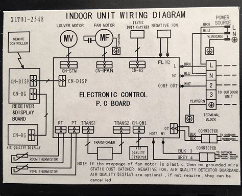 honeywell pro 3000 thermostat wiring diagram 4 wire get