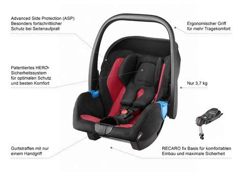 Recaro Car Seat Cherry Murah recaro infant car seat privia 2015 cherry buy at kidsroom car seats