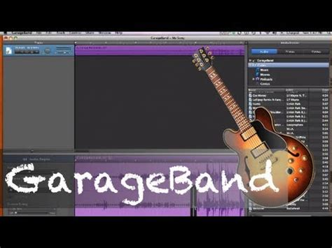 Garageband Pitch Shift How To Speed Up Or A Song In Garageband And