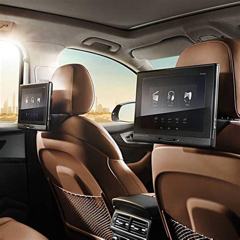 Auto B Rse by Rse Iii Rear Seat Entertainment Dubbele Speler Audi Webshop