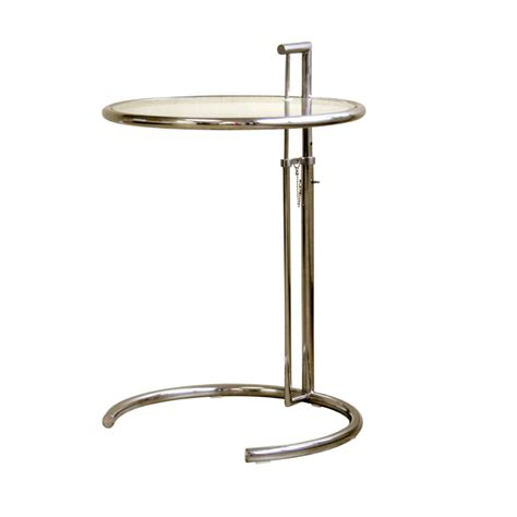 wholesale interiors eileen gray coffee table stainless
