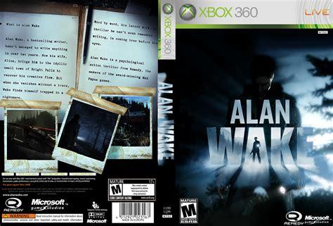 alan walker xbox 360 crisgames com capas do xbox 360 de a a z