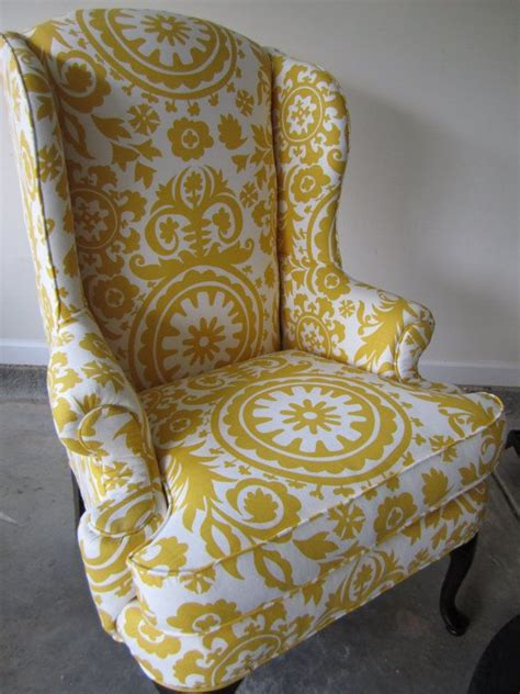 wingback chair upholstery ideas 30 best images about wing back chairs ideas on pinterest