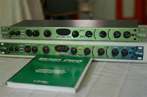 Line 6 Rack Delay by Line 6 Echo Pro Image 609217 Audiofanzine