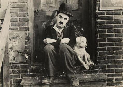 charlie chaplin childhood biography charlie chaplin a dog s life 1918 amakula