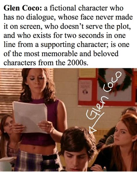 Glen Coco No 4 quotes about quotesgram